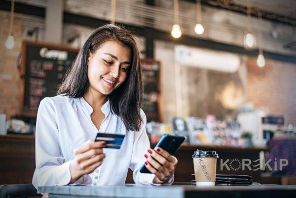 Korekip.com E-Ticaret Nedir?